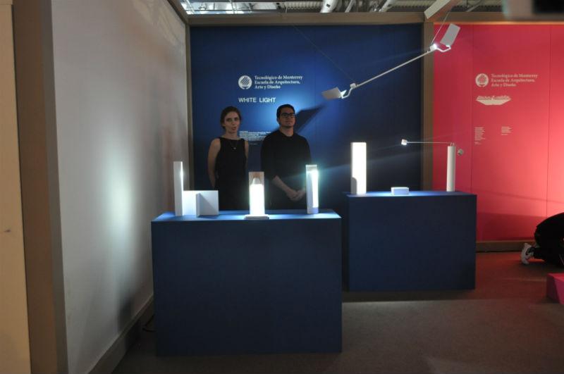 Estudiantes de diseño del Tec de Monterrey exhiben colecciones en Italia