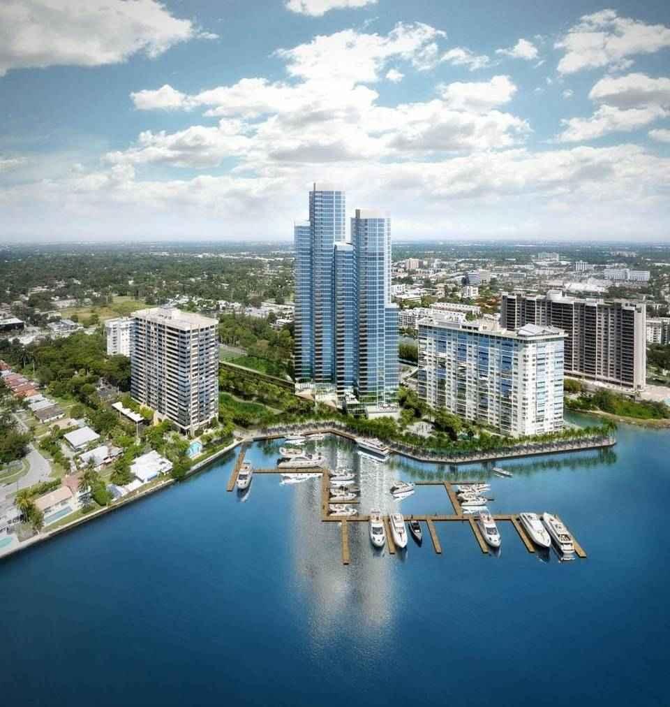 Rafael Moneo revela diseño de su primer proyecto en Miami