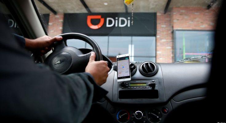 DiDi arrancará operaciones en Puebla
