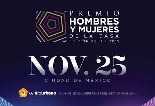 Hoy es la GRAN Noche de la Vivienda Mexicana