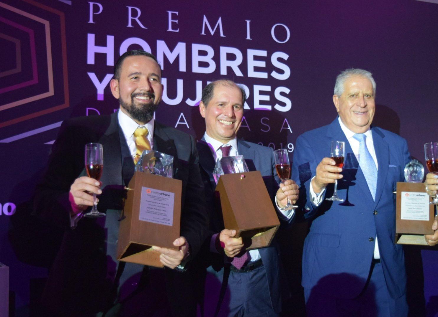 ▶️ Video | Premio HyM 2019: lo mejor de la industria de la vivienda