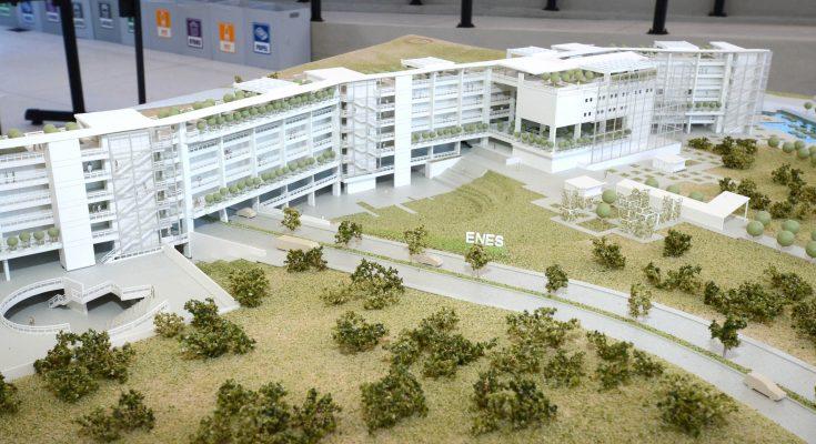 UNAM inaugura ENES en Juriquilla