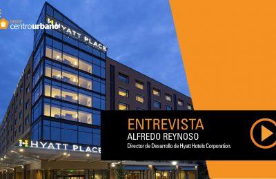 ▶️VIDEO | Hyatt prepara apertura de 10 hoteles en tres años