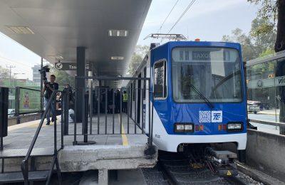 tren-ligero-listo-para-reanudar-servicio-de-taxquena-al-estadio-azteca