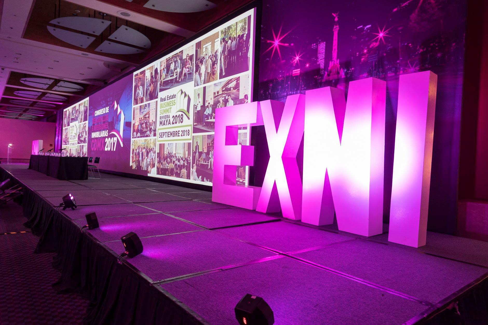 EXNI, la cumbre inmobiliaria que reúne a expertos del sector
