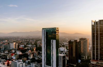 Accor abre a México el lujo francés de Sofitel Reforma