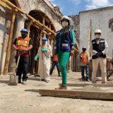 Invierten más de 30,000 mdp en Programa Nacional de Reconstrucción