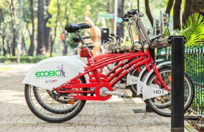 Semovi realizará foro para renovar y expandir Ecobici