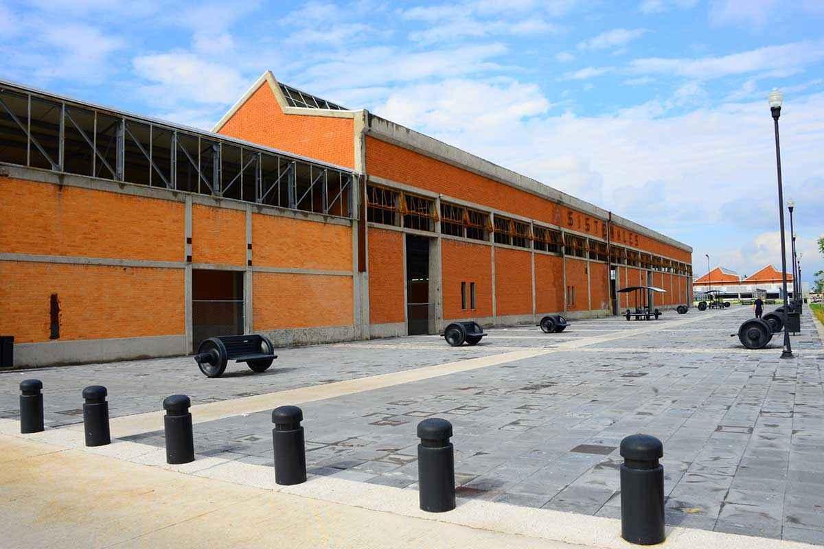 INAH proyecta el Museo Regional de Historia de Aguascalientes