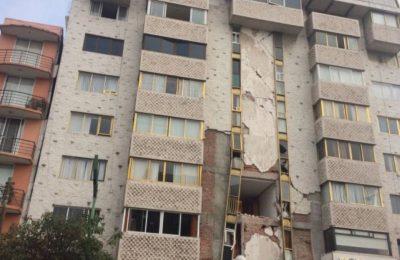 Recomendaciones para comprobar propiedad de inmuebles dañados