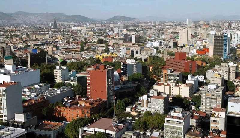 Edificios vacíos deben ser desinfectados y rehabilitados: UNAM