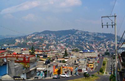 Edomex planea centros urbanos más sostenibles y resilientes