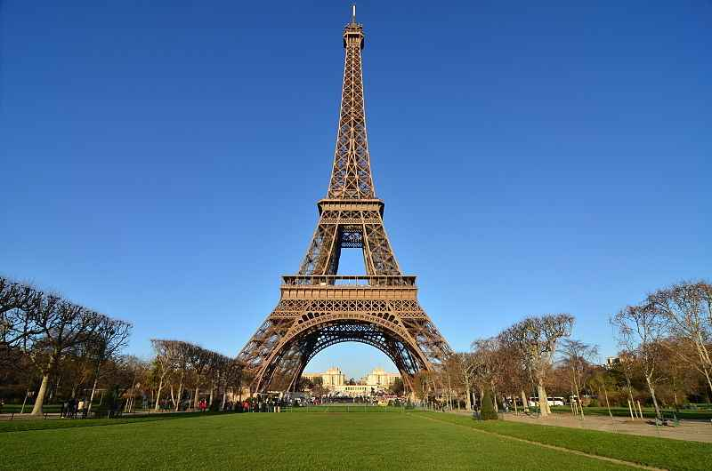 Edomex abrirá parque con réplica de monumentos arquitectónicos