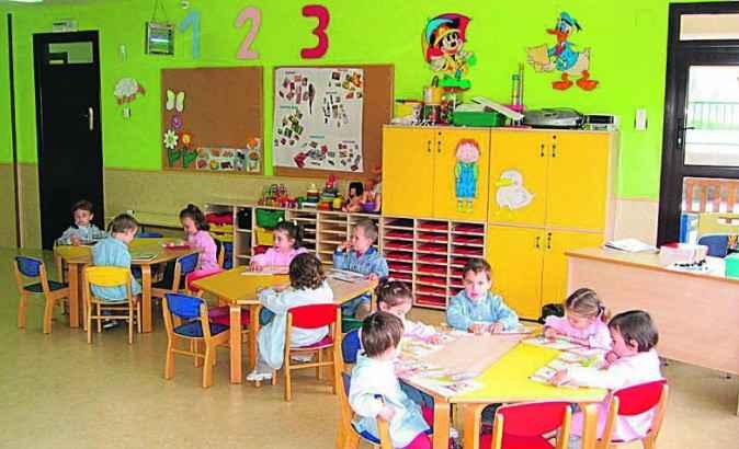 Edomex edifica 14 guarderías para hijos de madres de familia