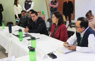 Edomex ofrece asesoría de políticas públicas para Cambio Climático