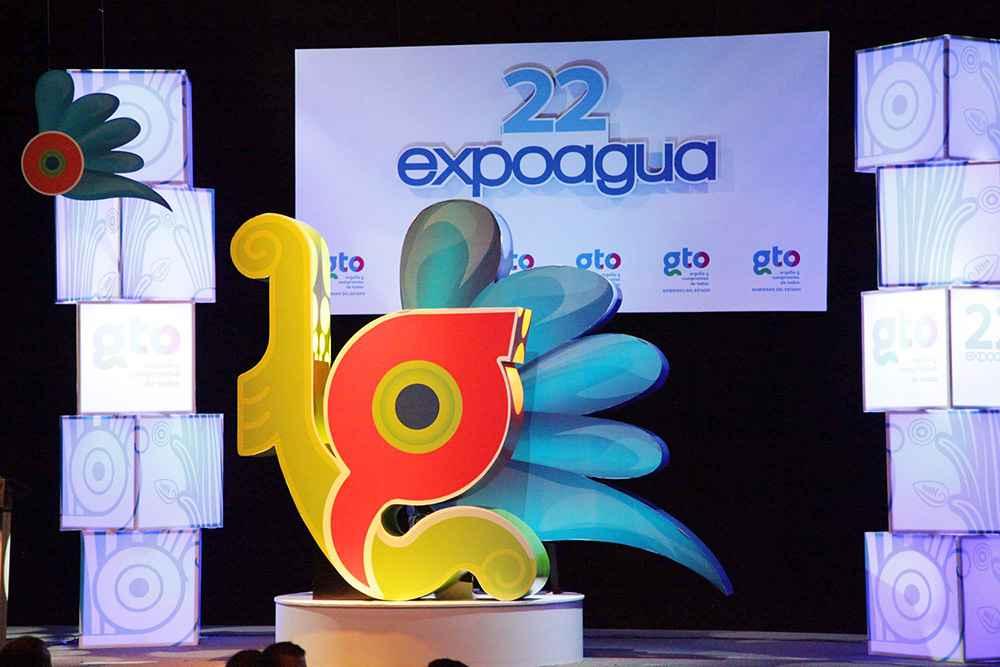 Edomex recibe premio por proyecto de infraestructura hidráulica