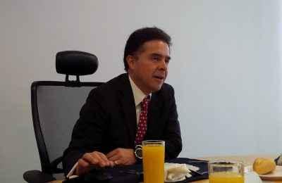 Ya no subirán tasas en hipotecas: Torres
