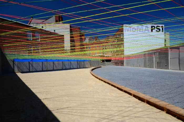 "Egresados de Facultad de Arquitectura ganan ""Young Architects Program"" 3"