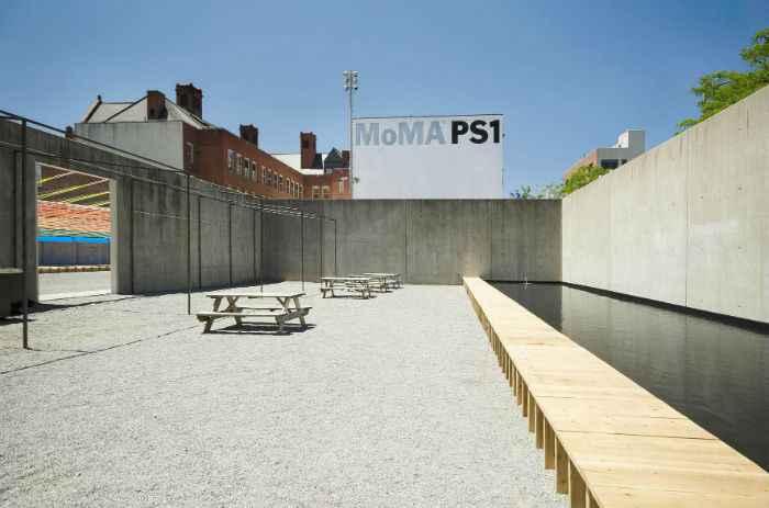 "Egresados de Facultad de Arquitectura ganan ""Young Architects Program"""