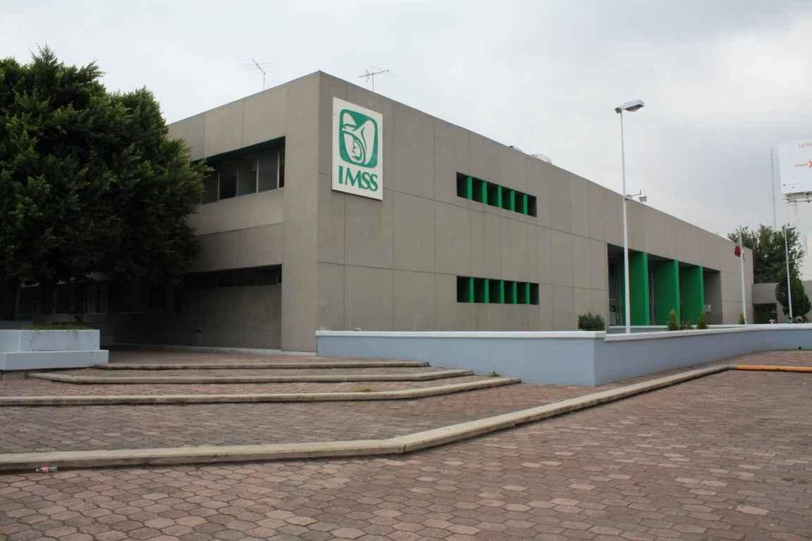 El IMSS alista construcción de cuatro Hospitales Generales