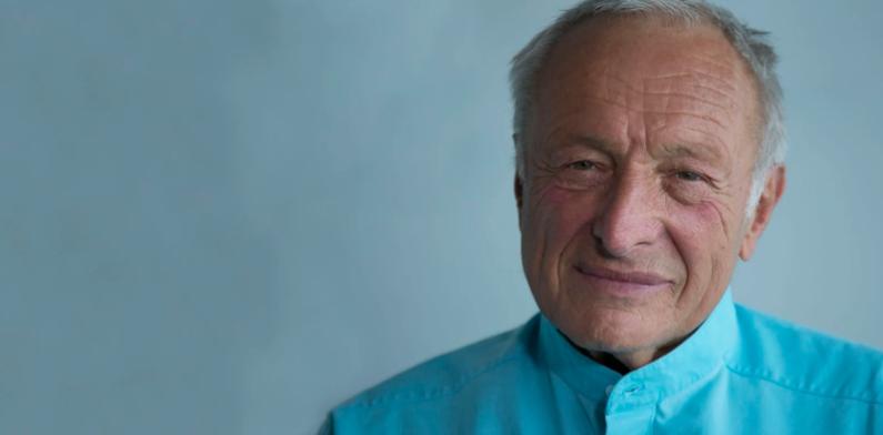 El Instituto Americano de Arquitectos otorgó Medalla de Oro a Richard Rogers