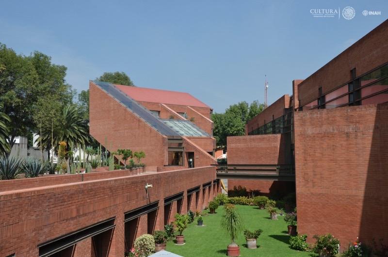 El Instituto Nacional de Antropología e Historia celebra 79 años