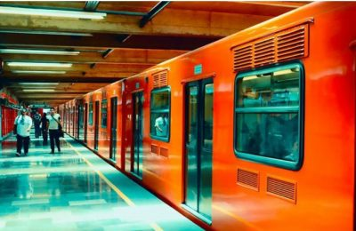 El Metro, 50 años transportando a los habitantes de la CDMX