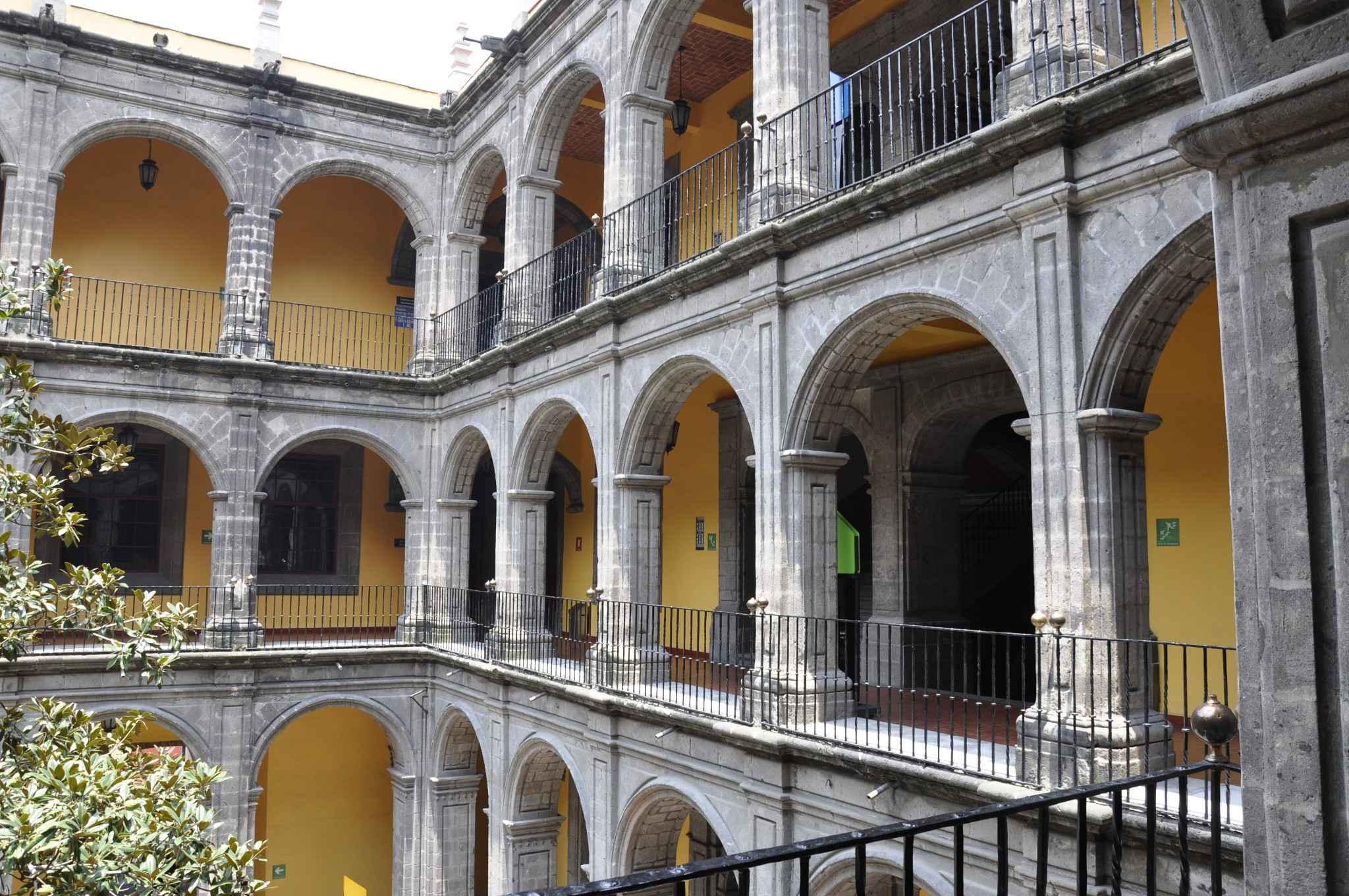 Museo de la Luz de la UNAM festeja sus primeros 20 años