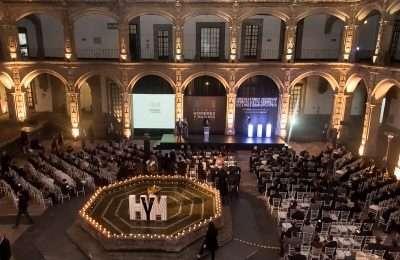 El Premio Hombres y Mujeres de la Casa celebra su XIX edición-HyM