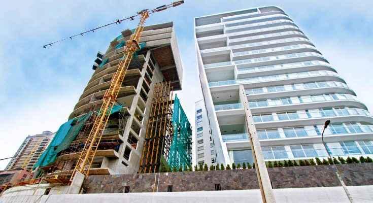 En diciembre aumentó 0.4% el valor de la producción de empresas constructoras