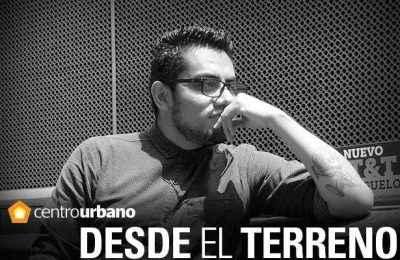El mercado no nació para ordenar la ciudad-Edgar Rosas
