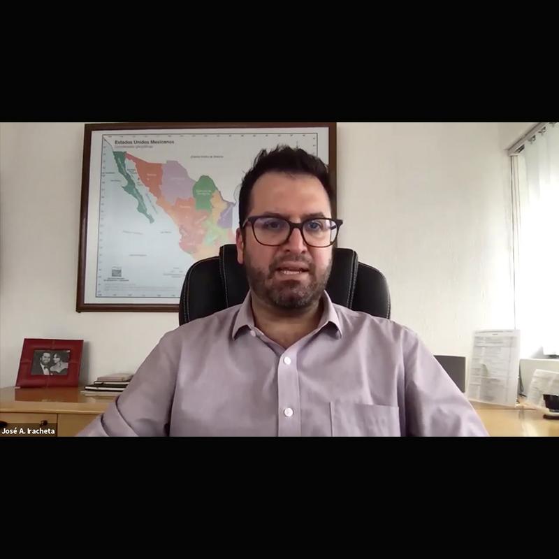 El reto llamado Asentamientos Irregulares-José Alfonso Iracheta-1