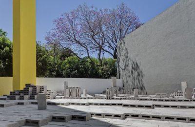 Anuncian primeros finalistas del concurso Pabellón Eco 2018