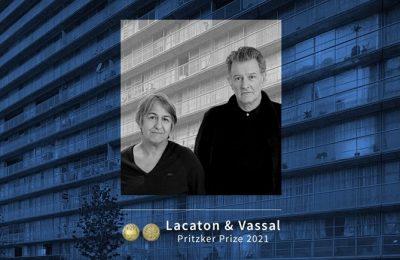 Ellos son los ganadores del premio Pritzker de Arquitectura 2021