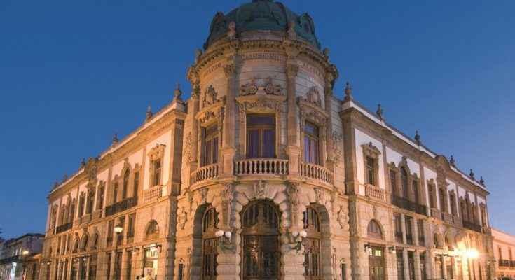 Emblemático recinto oaxaqueño cumple 107 años