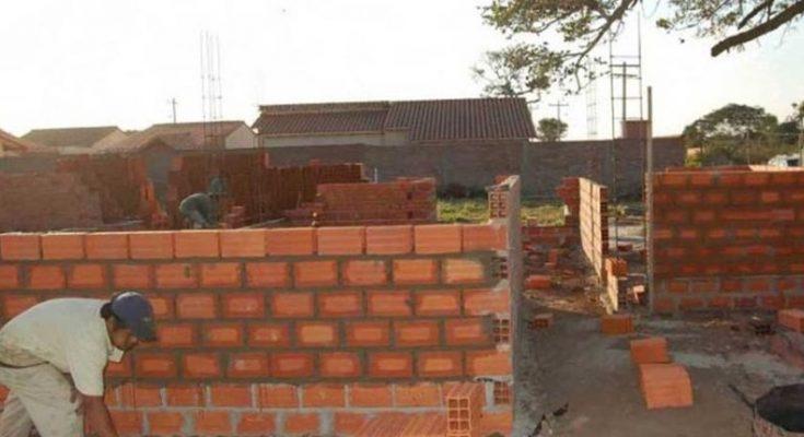 Emite Conavi protocolo para vivienda en construcción por Covid-19