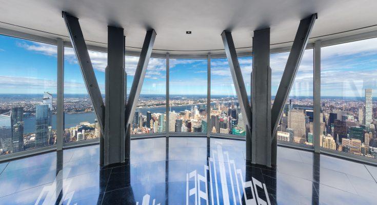 Nuevo observatorio del Empire State Building abre sus puertas en el piso 102