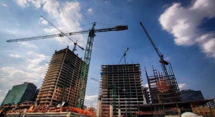 Empleos en la industria de la construcción crecieron 7% en junio-Infonavit