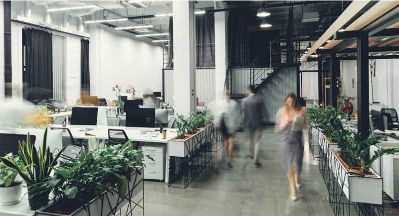 Empresarios prevén oficinas más flexibles post Covid-19