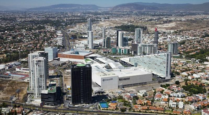 Empresas de tecnología mantienen interés por oficinas de Guadalajara