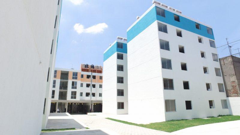 En CDMX-La vivienda será-Vivienda
