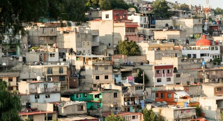 En México, 25% de las viviendas reciben apoyos de programas sociales