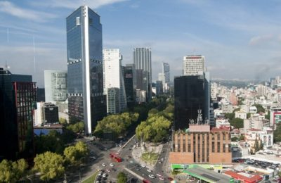 En abril, desocupación de oficinas alcanzó los 31,000 m²