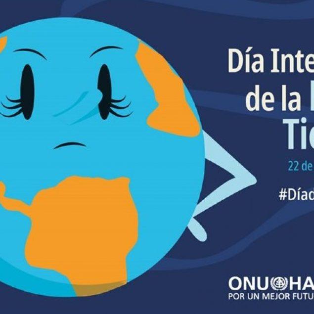 En el Día de la Tierra, ONU-Habitat llama a crear ciudades sostenibles
