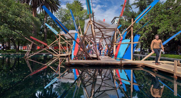 En octubre llegará la 8ª edición de Design Week México