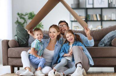 ¿En qué parte de su casa se sienten más felices los mexicanos?