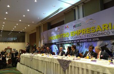 Edomex agilizar trámites para proyectos de vivienda
