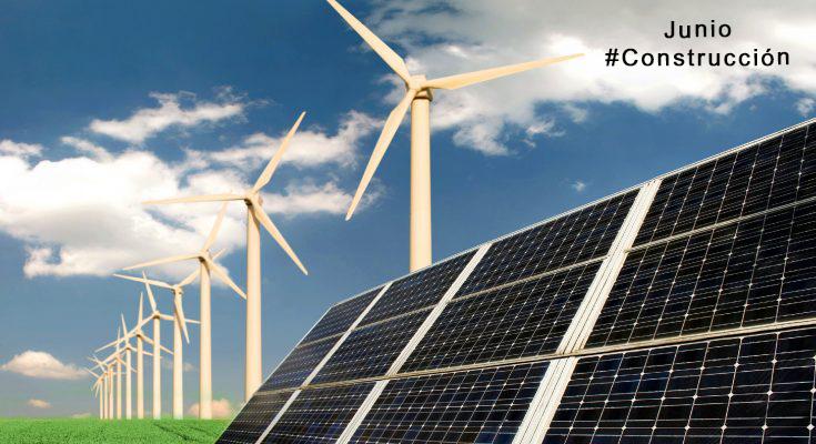 Energía renovable logra año récord