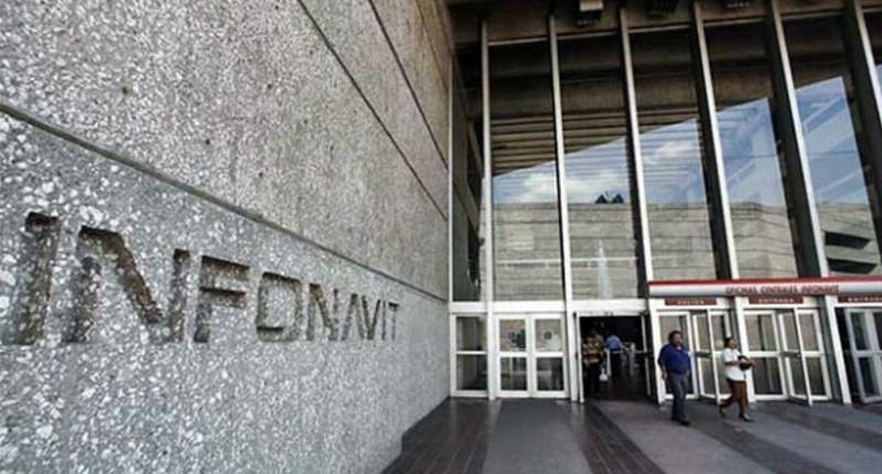 Entrega Infonavit más de 234 mdp en apoyos para PyMEs