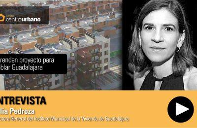 ▶️Video | Emprenden proyecto para repoblar Guadalajara